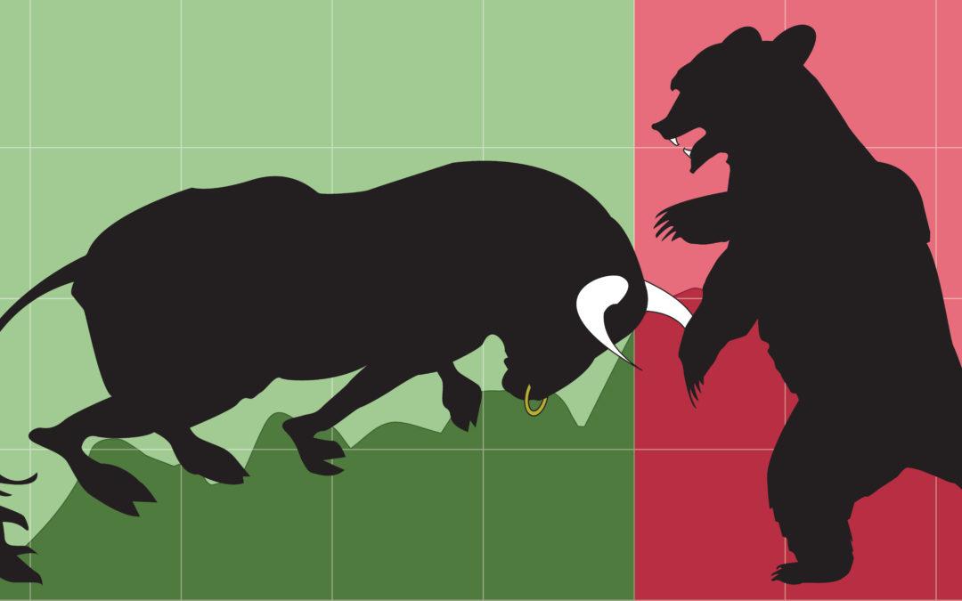 Analysis: S&P False Hourly Breakdown – 3 Trade Ideas
